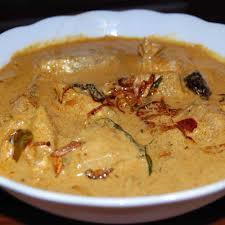 Kerela Coconut Curry (Fish)