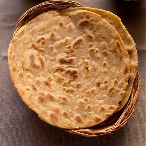 Whole Wheat Paratha (2pc)